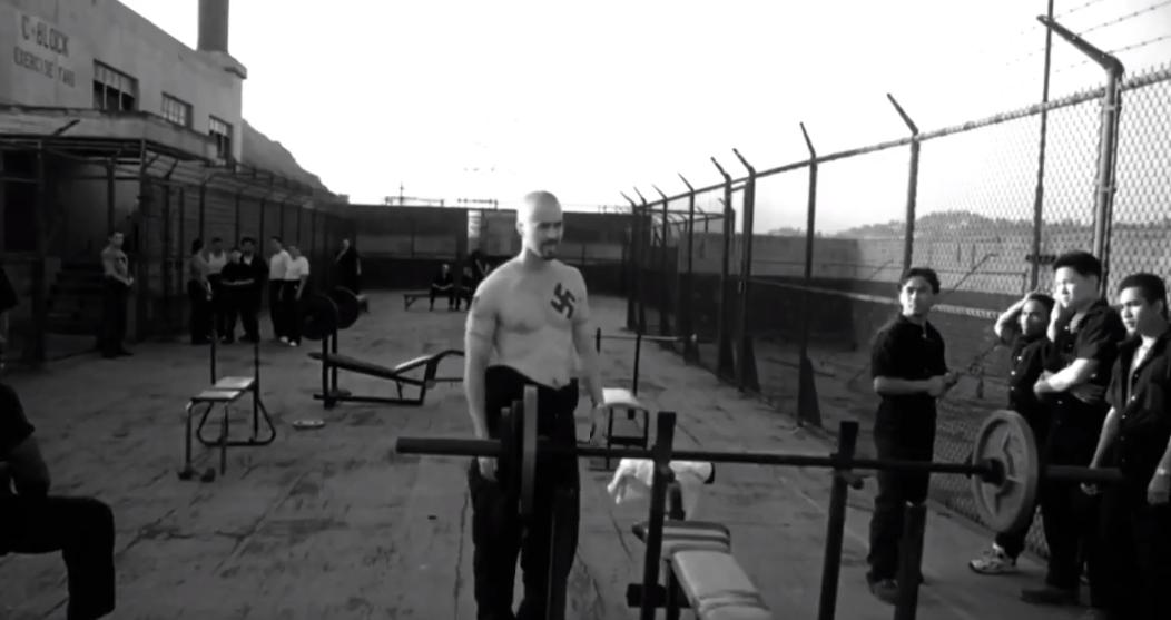 Τατουάζ: η γλώσσα του φυλακισμένου σώματος