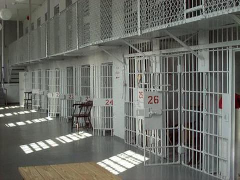 Γυναικείες φυλακές Διαβατών: Θηλυκός παραβάτης... δυο φορές παραβάτης