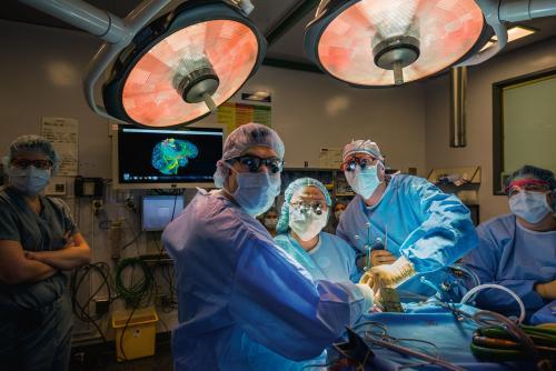 Γιατροί στο εδώλιο για ιατρική αμέλεια