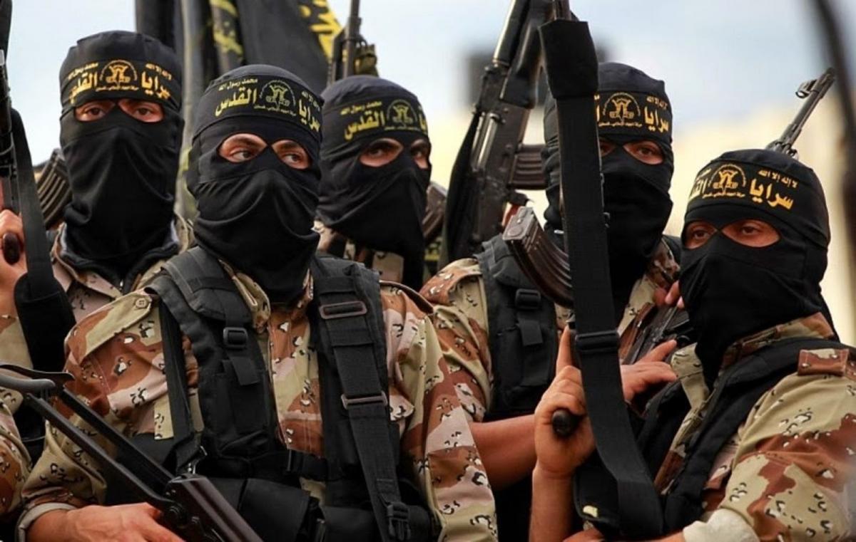 Τζιχάντ και τρομοκρατία