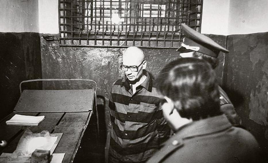 Αντρέι Τσικατίλο: Ο σοβιετικός καθηγητής που έγινε ο