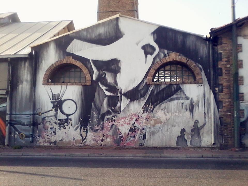 Η «Τέχνη του Δρόμου» ως Φθορά Ξένης Ιδιοκτησίαςσύμφωνα με το Ελληνικό Ποινικό Δίκαιο