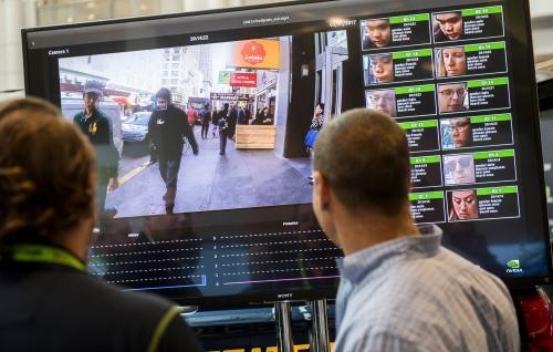 τεχνητή νοημοσύνη & έγκλημα