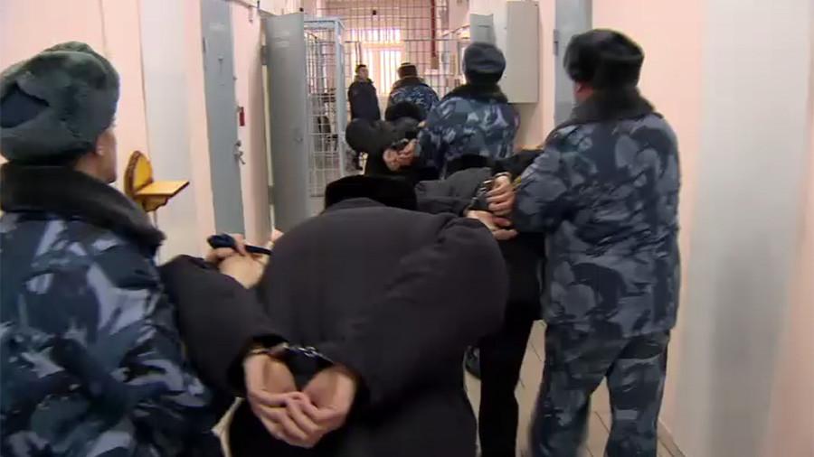Μαύρο Δελφίνι: Η φυλακή των «ζωντανών-νεκρών»