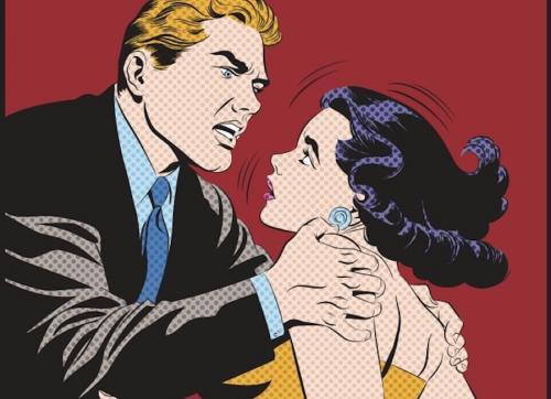 Η Γυναίκα ως Θύμα Ενδοοικογενειακής Βίας