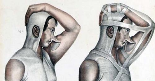 Μέσα κοινωνικής δικτύωσης και πλαστική χειρουργική