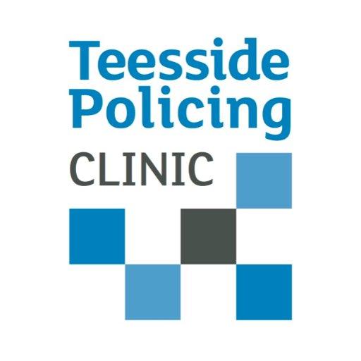 Τεκμηριωμένη Aστυνόμευση: η Αστυνομική Κλινική του Teesside