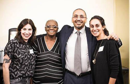 Parole Preparation Project: Εθελοντές για το Δικαίωμα στη Δεύτερη Ευκαιρία
