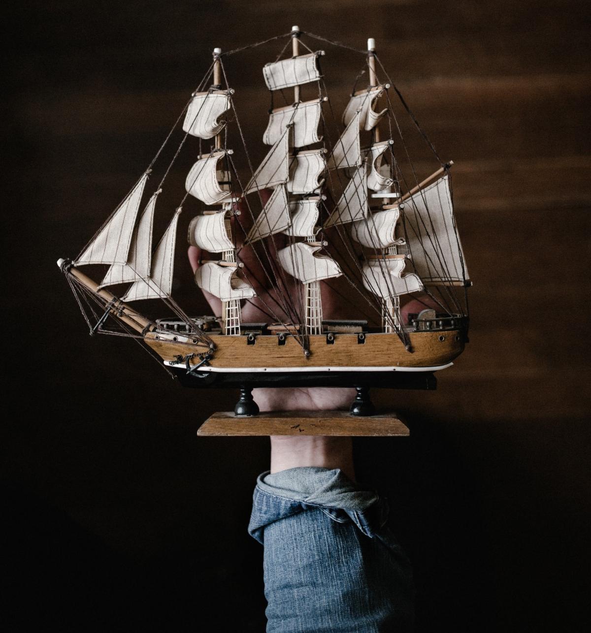 Σύντομη επισκόπηση του ποινικού αδικήματος της πειρατείας στη θάλασσα