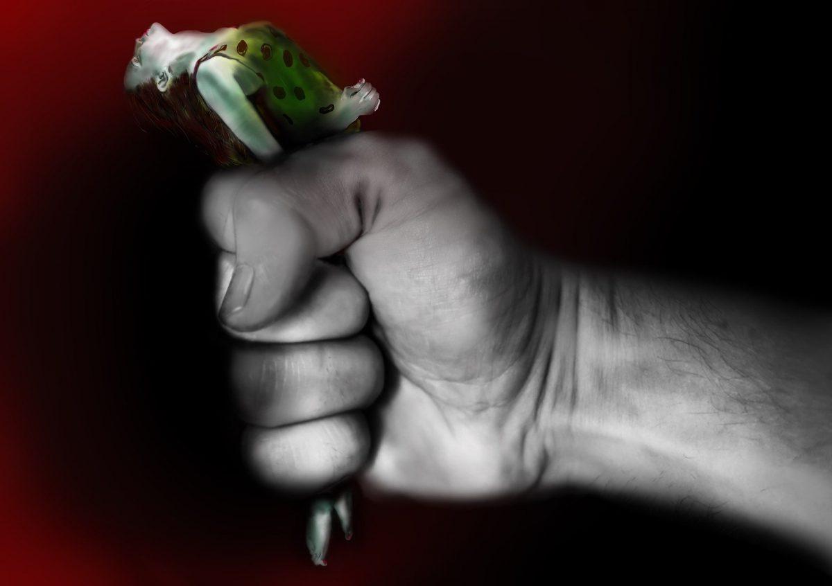 Γυναικοκτονία: Το «ανύπαρκτο» έγκλημα.  Παγκόσμια δεδομένα & μια σύγκριση νομικών πλαισίων μεταξύ Ελλάδας και Χιλής