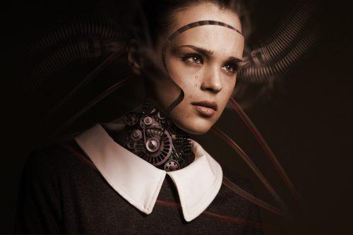 Τεχνητή νοημοσύνη και προσωπικά δεδομένα